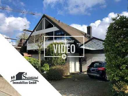 Attraktives Einfamilienhaus in gefragter Lage von Münster-Hiltrup