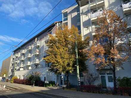 Renoviertes Senioren-Appartement mit Balkon und Fahrstuhl - Barrierefrei