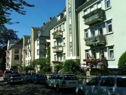Dreizimmerwohnung in der Nähe des Stadtzentrums