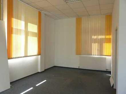 helle und gepflegte Räume