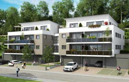 HIER WILL ICH WOHNEN - 4,5 Zimmer Wohnung mit Stil!