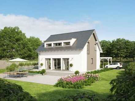 !Wundervolles individuelles Haus!