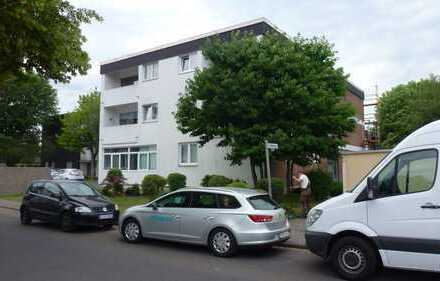 Schöne, renovierte 2 Zimmer Wohnung in Widdersdorf