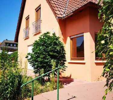 Wahlweise! Mein Haus mit Garten und Süd Terrasse in Schriesheim!