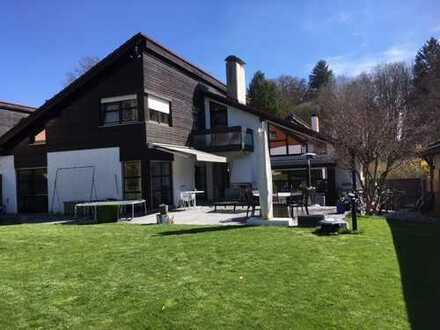 Detached house in Starnberg