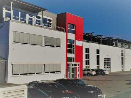 Stabiler Sachwert: Produktions- und Bürogebäude mit erfolgreichem Mieter