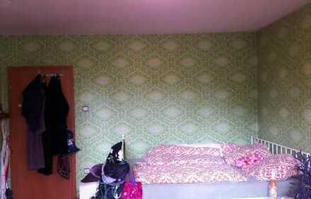 Zimmer (18qm) in WG-Haus mit riesigem Garten (30 min vom Ostbahnhof)