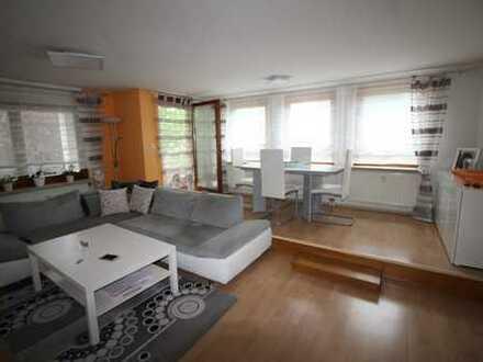 Eine Wohnung vom Feinsten-Schicke 3-Zimmer-Obergeschosswohnung in Welzheim