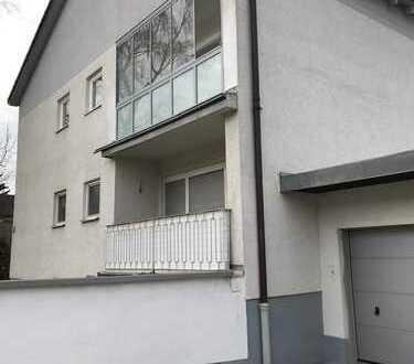 1 Zimmer Appartement mit Balkon
