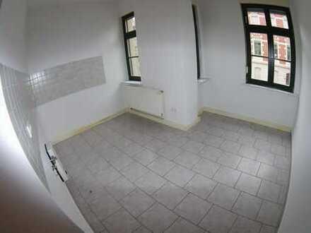 2-Raum Wohnung in der Bahnhofsvorstadt auch altersgerecht und mit Fahrstuhl