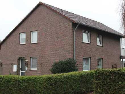 Obergeschoss-Wohnung in Varel-Obenstrohe