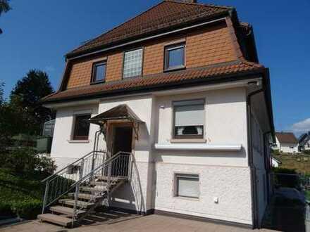 Einfamilienwohnhaus in schöner Lage von 78112 St. Georgen
