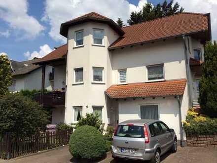 Schöne, geräumige zwei Zimmer Wohnung in Main-Kinzig-Kreis, Jossgrund