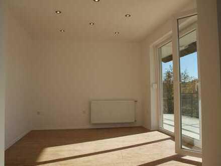 moderne, helle 4-Zimmer-Wohnung in Bretten