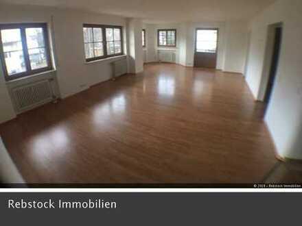 Großzügige 4,5-Zi.-ETW mit 2 Balkone, zentraler Ortslage, Sonthofen