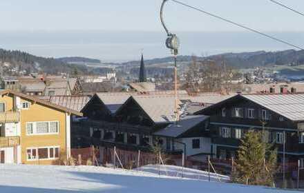 2-Zi-Ferienwohnung in der Golf und Ski Residenz Steibis *Reserviert*