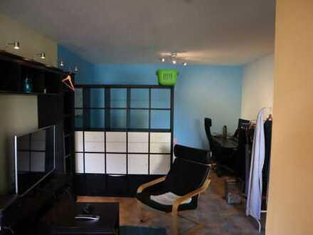 1 Zimmer Wohnung am Badeniaplatz