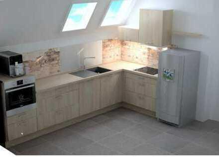 Mitbewohnerin für frisch renovierte 2-Zimmerwohnung gesucht