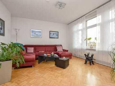 Super schöne Wohnung mit Dachterrasse in Toplage!