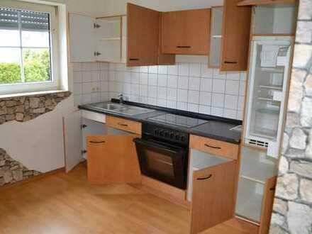 2 Zimmerwohnung Ortsmitte Nattheim Bj: 1995