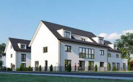 Warum nicht Hirschaid? -:- Neubau Büro-/Praxis- und Gewerberäume in Ortsmitte zu verkaufen