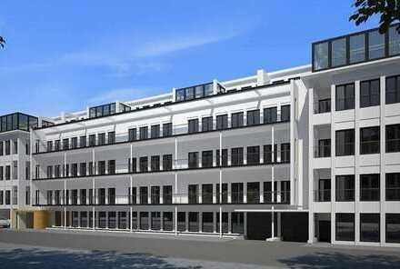 Grundsolide, top sanierte Kapitalanlage in der Goldstadt-City Pforzheim