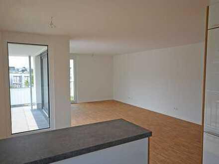 Helle und hochwertige 4 Zimmer Wohnung in Leonberg