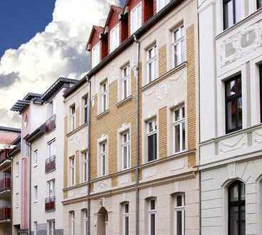 Hübsche zentrumsnahe 2-Zimmer-Wohnung in Dessau