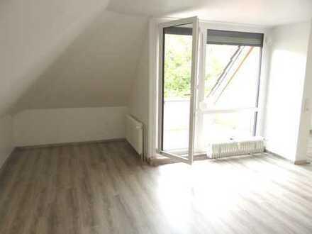 Moderne Wohnung mit Fahrstuhl, Balkon und Einbauküche in Bestlage des östliches Ringgebietes