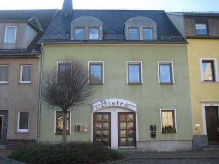 Wohn- und Geschäftshaus in Lichtenstein