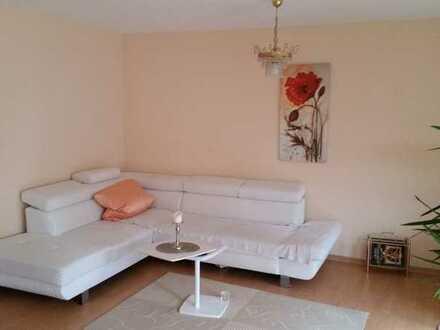 Gepflegte 3-Zimmer-Wohnung mit Balkon in Schwalbach