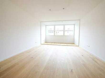 Frisch renovierte Wohnung mit hochwertiger Ausstattung zum Erstbezug