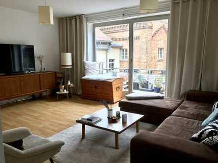 470 €, 56 m², 2 Zimmer