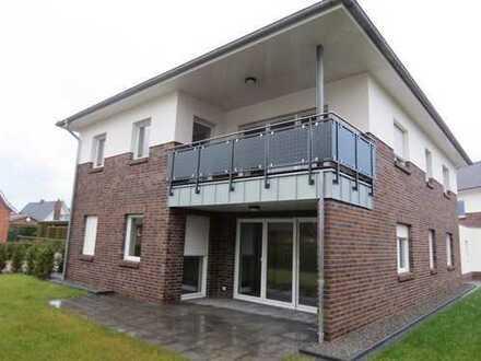 Moderne Neubauwohnung in Damme