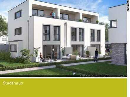 Modernes Stadthaus in Bestlage von Herrsching