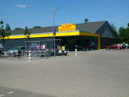 Provisionsfrei mieten! 498 m² im Herzen Bremerhavens