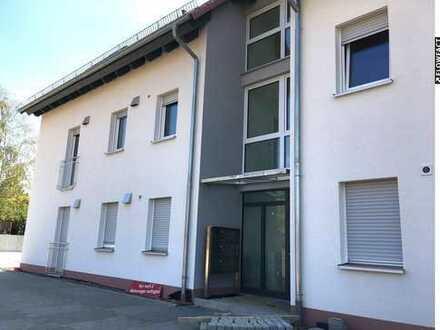 Hochwertige 3-Zimmerwohnung in Memmelsdorf