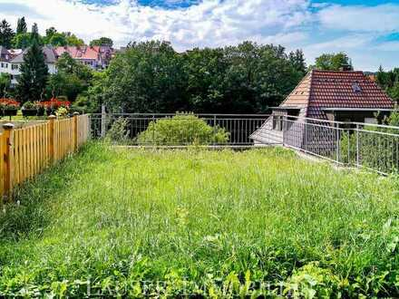 Familienfreundliches Reiheneckhaus in ruhiger Aussichtslage von Stuttgart-Kaltental