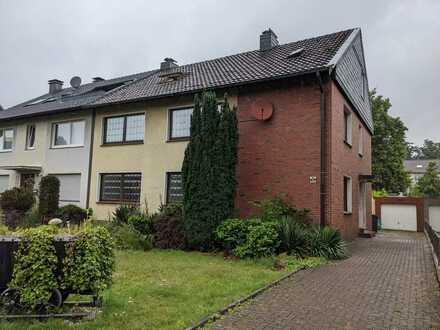 Gepflegtes 3 Parteien Mehrfamilienhaus in ruhiger Lage Wanne, Herne
