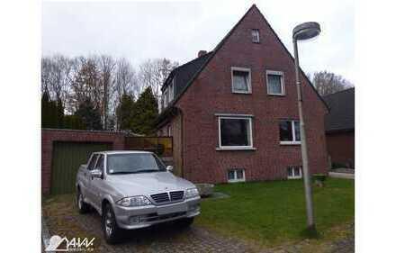 - MAADEBOGEN - BESTE LAGE - Einfamilienhaus in Wilhelmshaven