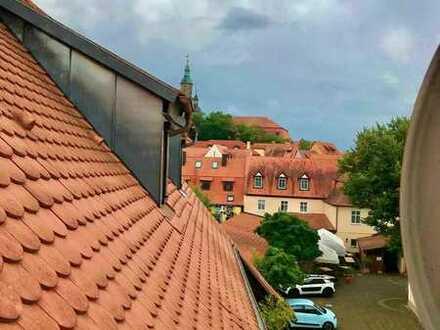 Charmante Maisonettwohnung im Herzen der Kurstadt Bad Windsheim