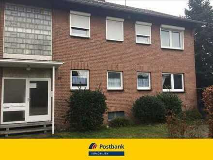 * Provisionsfrei für Erwerber * 4-Zimmer-Wohnung mit Balkon und Pkw-Stellplatz