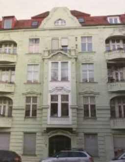 Steglitz: Hindenburgdamm: BÜROFLÄCHE mit ca. 84 m², Pantry-Küche, WC, Balkon - per SOFORT