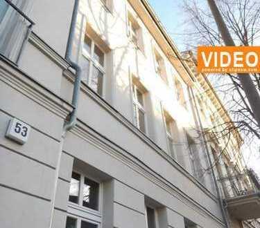 Wohnen in der Innenstadt von Potsdam