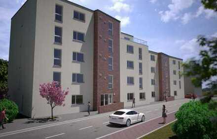 Wohneinheit 23, Penthouse, Neubau, zentrale Lage von Düren, Arnoldsweiler Straße