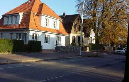 Stilvolle kleine Villa in Kronshagen