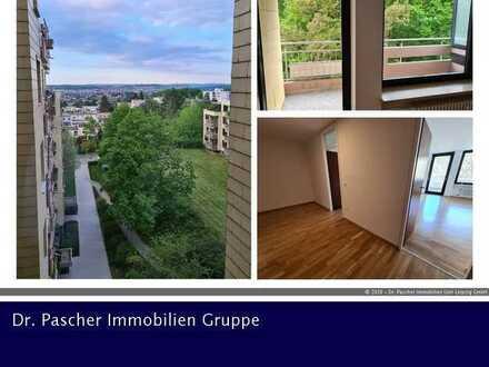 TOP 3-Zi.-Wohn., großz., 2 Balkone, Gäste-WC, Fahrstuhl, Garage - Dir. v Eigent: PROV-FREI!
