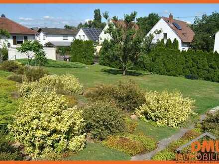 Baugrundstück in Münster-Sarmsheim, ruhige Lage. Erschlossen