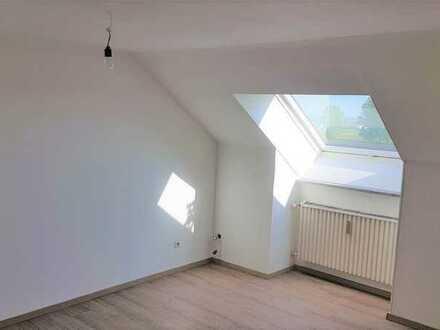 Helle 4 Zimmer Wohnung, niedriger Energieverbrauch, ruhige Lage, mit Südost-Balkon