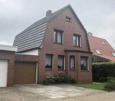 Einfamilienhaus in zentraler Lage von Nordenham zu verkaufen